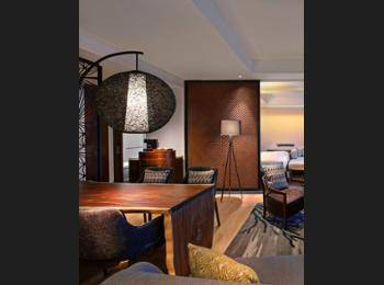 Suites & Villas at Sofitel Bali Nusa Dua - Prestige Suite Regular Plan
