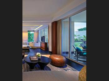 Suites & Villas at Sofitel Bali Nusa Dua - Prestige Suite with Plunge Pool Regular Plan
