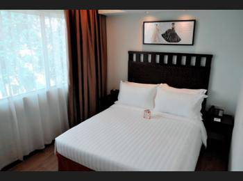 Link Hotel Singapore - Deluxe Room Regular Plan