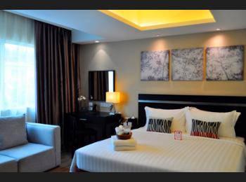 Link Hotel Singapore - Executive Deluxe Room Regular Plan
