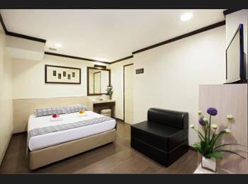 Hotel 81 Fuji Singapore - Superior Double Room Regular Plan