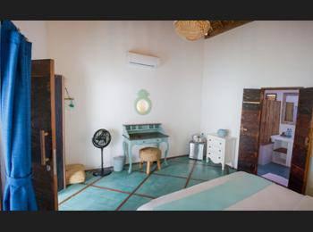 Sunrise Resort Gili Air - Deluxe Room Pesan lebih awal dan hemat 10%