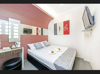 Hotel 81 Rochor - Superior Room, 1 Queen Bed Regular Plan