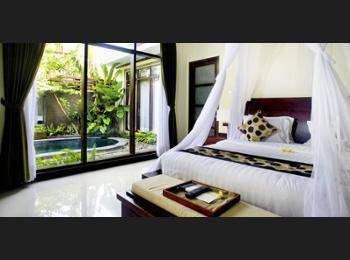The Bali Dream Villa Canggu Bali - Villa, 2 Bedrooms, Private Pool Pesan lebih awal dan hemat 44%