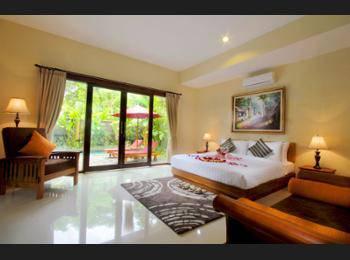 Kadiga Villas Ubud - Villa, 2 Bedrooms, Private Pool Hemat 50%