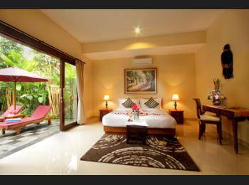 Kadiga Villas Ubud - Villa, 3 Bedrooms, Private Pool Hemat 50%