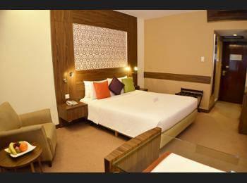 Hotel Grand Pacific Singapore - Premier Double Room Regular Plan