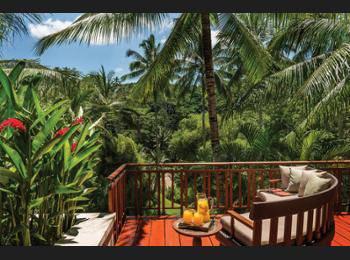 Four Seasons Sayan - Suite, 1 kamar tidur (Two Queen Beds) Diskon! Hemat 30% untuk Kunjungan ini.