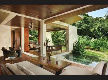 Four Seasons Sayan - Vila, 2 kamar tidur Regular Plan