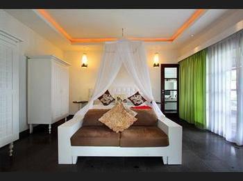 Nunia Boutique Villas Bali - Villa, 2 Bedrooms