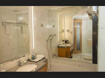 Amara Hotel Singapore - Apartment, 2 Bedrooms Hemat 33%