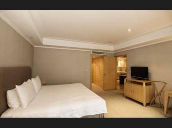 Amara Hotel Singapore - Apartment, 1 Bedroom