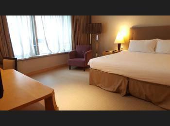 Amara Hotel Singapore - Apartment, 2 Bedrooms