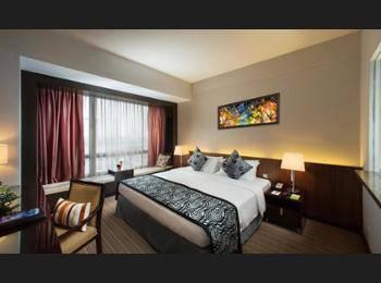 Peninsula Excelsior Hotel Singapore - Premier Room Regular Plan