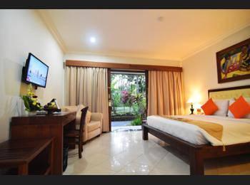 Hotel Vila Lumbung Seminyak - Kamar Superior Pesan lebih awal dan hemat 47%