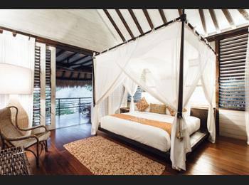 Suarga Padang Padang Bali - Ulin Pavilion Ocean View Hemat 30%