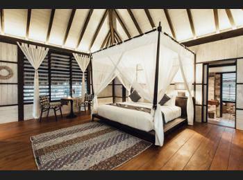 Suarga Padang Padang Bali - Jurang 2 Bedroom Villa with Private Pool Hemat 30%