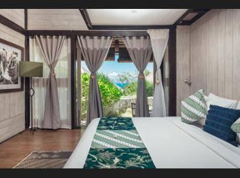 Suarga Padang Padang Bali - Muso Pentroom with Single Mezzanine and Terrace Hemat 30%