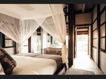 Suarga Padang Padang Bali - Wantilan Ocean Suite Hemat 30%