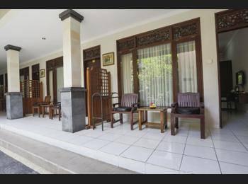 Puri Mango Hotel