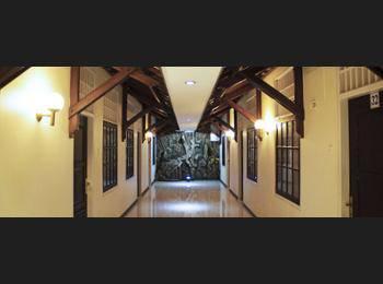 New Cahaya Hotel