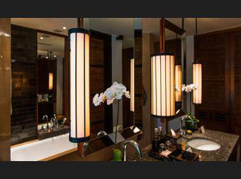 The Legian Bali - Suite Deluks, 1 kamar tidur, pemandangan samudra Pesan lebih awal dan hemat 10%