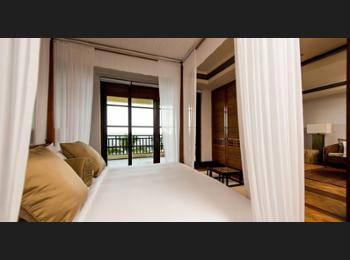 The Legian Bali - Suite, 2 kamar tidur, pemandangan samudra Regular Plan