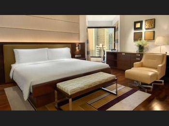 Grand Hyatt Singapore - Room, 1 King Bed Regular Plan