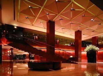 Grand Hyatt Singapore - Club Room, 2 Twin Beds Regular Plan