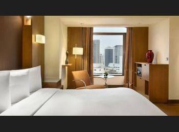 Grand Hyatt Singapore - Economy Room, 1 King Bed Regular Plan