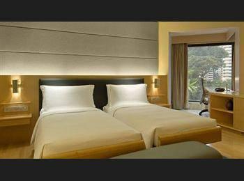 Grand Hyatt Singapore - Deluxe Room, 2 Twin Beds Regular Plan