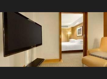 Grand Hyatt Singapore - Room, 2 Twin Beds Regular Plan