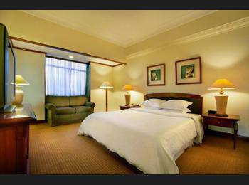 The Media Hotel and Towers Jakarta - Kamar Standar (Premium Room) Hemat 40%