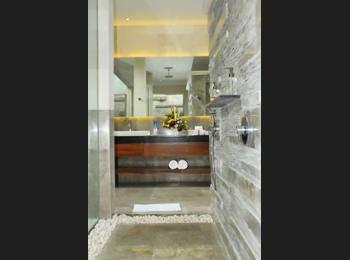Villa Ava Bali - Vila, 2 kamar tidur, kolam renang pribadi Regular Plan
