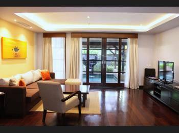 Novotel Nusa Dua Bali - Suite, 1 Tempat Tidur King, balkon Regular Plan