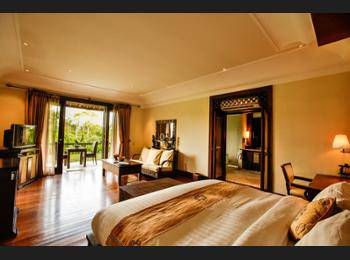 Anhera Suite Ubud Bali - Garden Villa with Valley View Hemat 25%