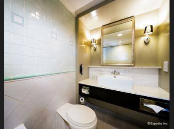 Orchard Parade Hotel Singapore - Kamar Double Klub Regular Plan