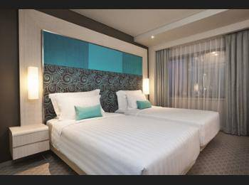 Grand Mercure Harmoni Jakarta - Deluxe Room Regular Plan