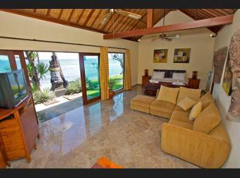 Bayshore Villas Candi Dasa - Kamar Double Superior Regular Plan