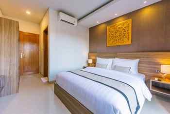 Mahesa Home Seminyak Bali - Superior Room Regular Plan
