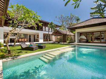 Villa Air Bali Seminyak - Grand Pool Villa Four Bedroom 20% ALL