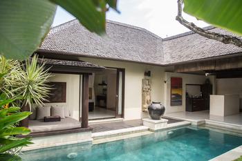 Villa Air Bali Seminyak - Luxury Pool Villa One Bedroom 20% ALL
