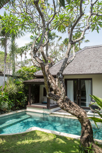 Villa Air Bali Seminyak - Pool Villa One Bedroom Regular Plan