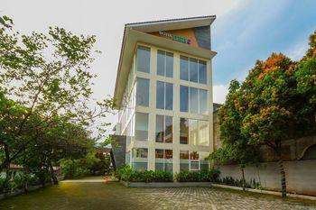 Hotel Swarnabhumi 2
