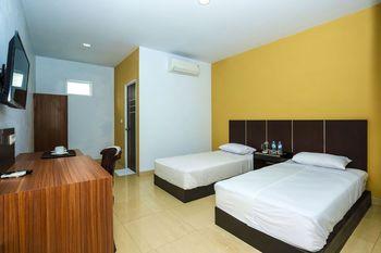 Hotel Swarnabhumi 2 Bungo - Standard Room Breakfast Regular Plan