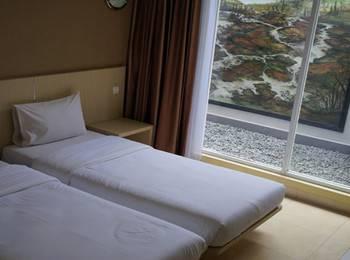Hotel Mandala Tangerang - Suite Room Regular Plan