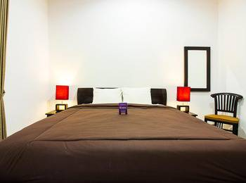 Kubu Andrey Rooms and Villas Seminyak - Standard Room Only Non refundable promo 2018