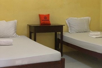 KoolKost near Budi Mulia Siantar Pematangsiantar - KoolKost Twin Room Best Deal