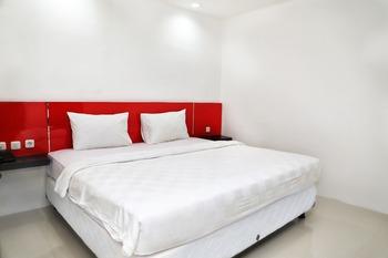 Heavenly Land Hotel Palembang Palembang - Superior King Room Only HEAVENLY HAPPY - HAPPY