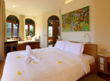 Urbanest Inn Villa Seminyak - 1 Bedroom Villa Regular Plan